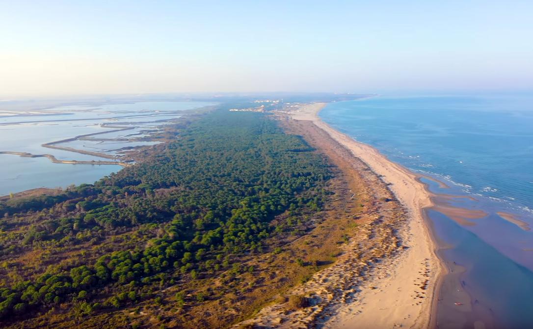Laguna di Caleri
