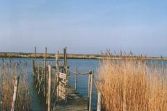 Vecchio pontile
