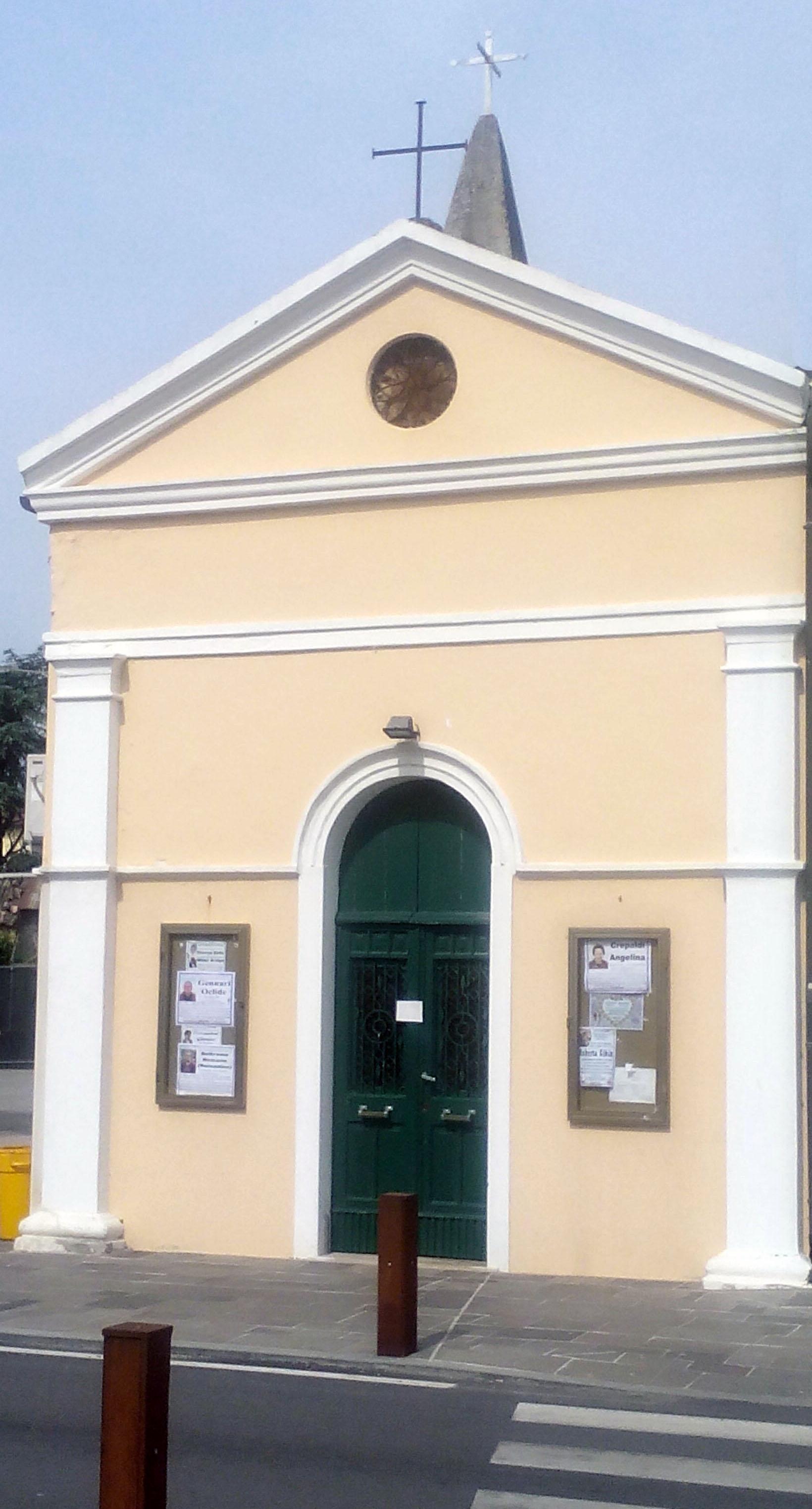 Chiesa S,Pasquale