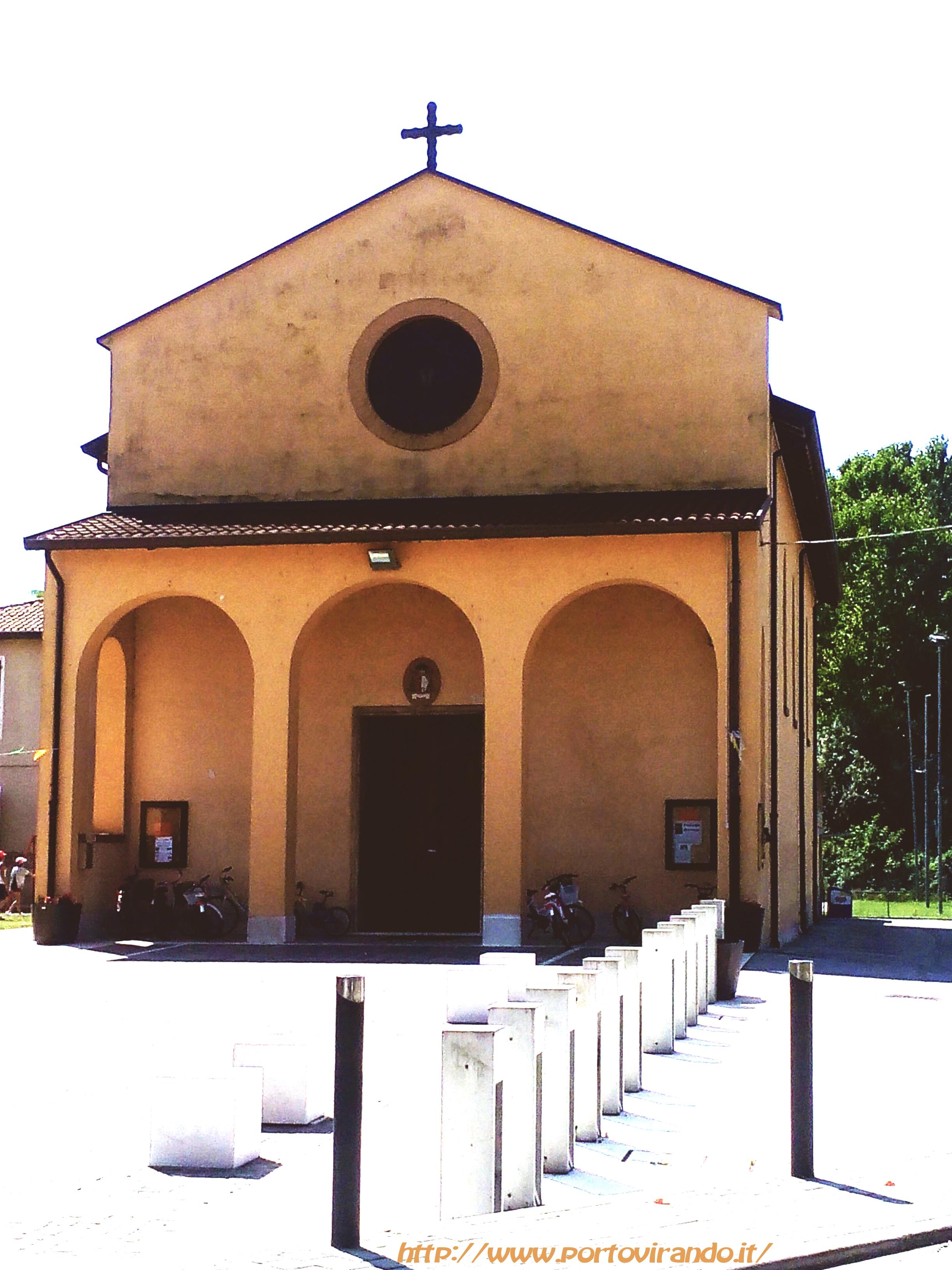 Chiesa di Fornaci