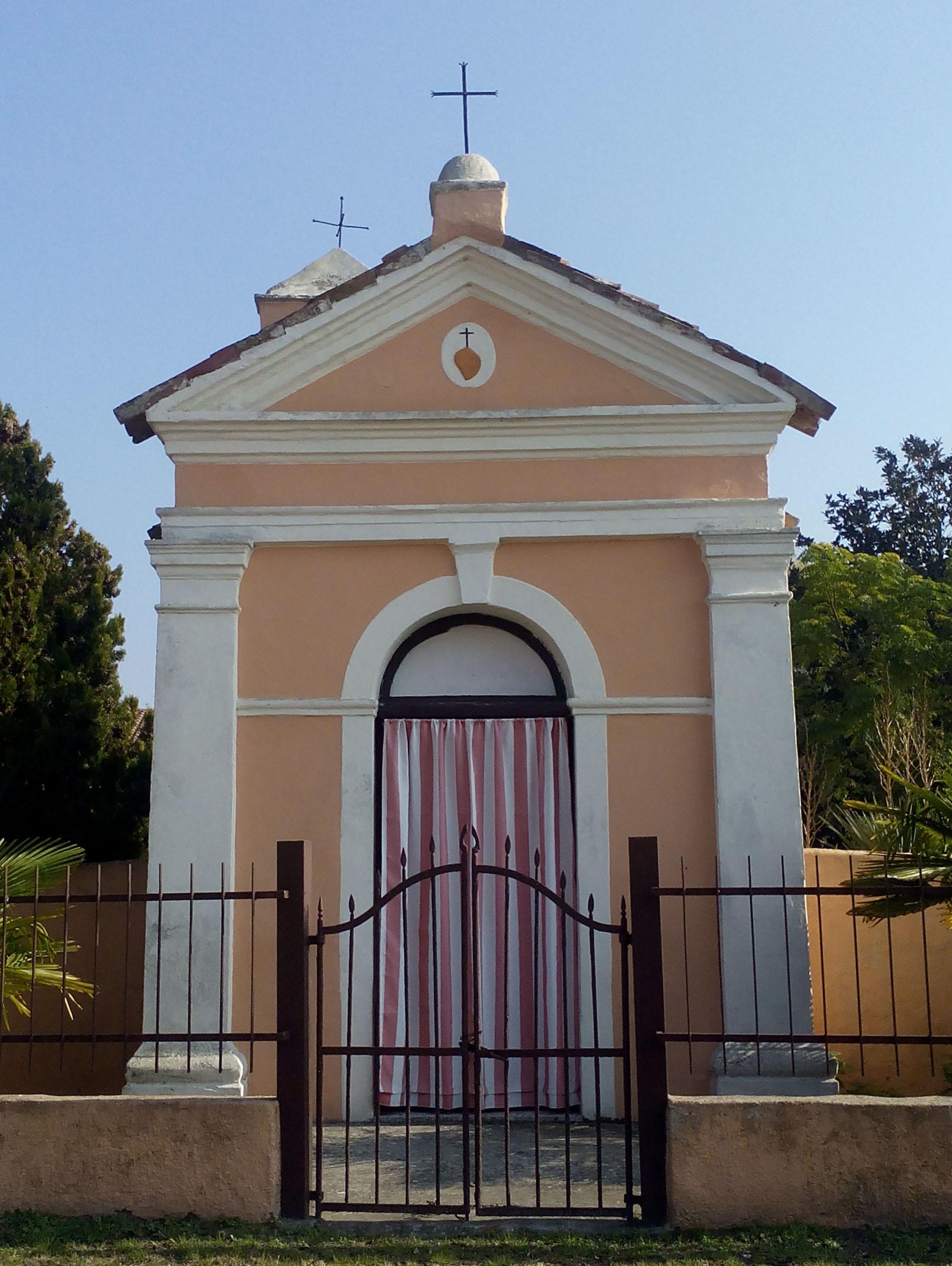Fornaci (Donada)