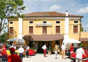 Le Camille Ristorante Pizzeria - Adria