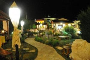 Locanda degli Antichi Sospiri - Locanda ristorante a Santa Giulia di Porto Tolle