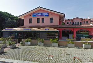 Corallo - Pizzeria e ristobar - Rosolina Mare