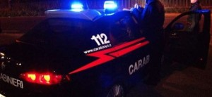 Rissa sedata dai Carabinieri in un locale portovirese
