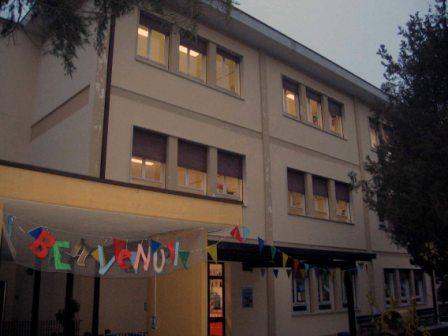 Scuola primaria e scuola dell'Infanzia Aldo Moro a Porto Viro