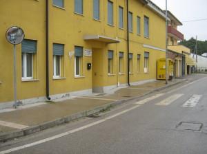 Scuola Primaria Capato Cesare Torquato, a Taglio di Donada in via Malipiera