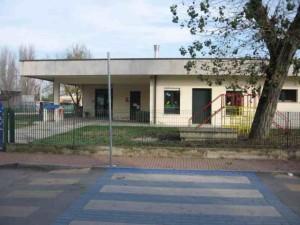 Scuola dell'Infanzia Statale di Fornaci in via Cao Marina