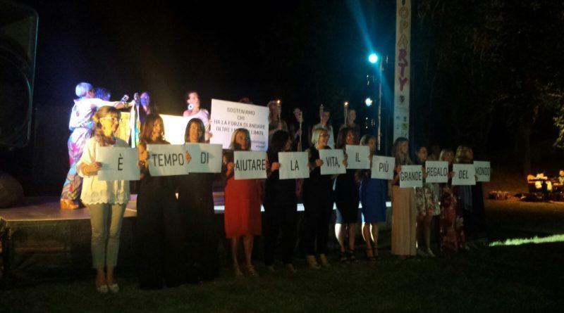Etioparty - ad Albarella l'evento benefico che ha raccolto oltre 11.000 euro per l'Africa