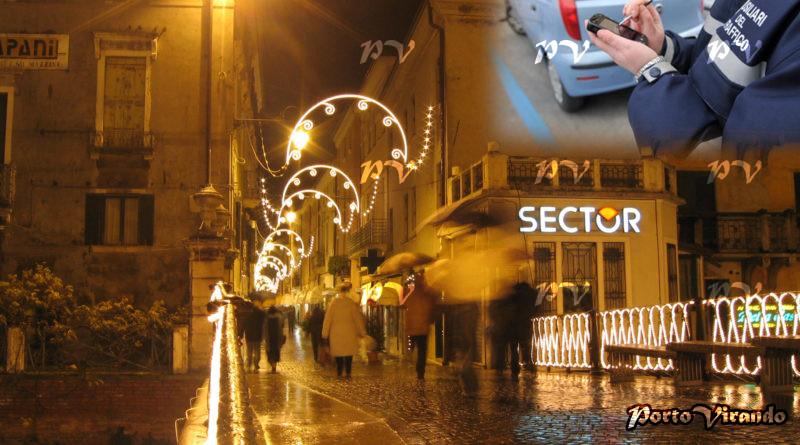 Per Natale ad Adria aboliti i parcheggi a pagamento