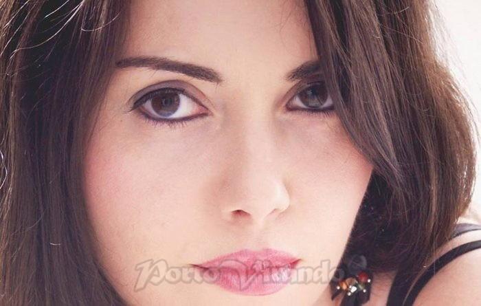 Eliana Pregnolato, in arte Amida, è la soprano portovirese