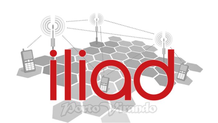 Iliad, rete lenta e chiamate difficoltose, problemi per la compagnia francese