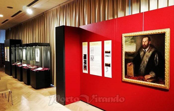 Museo Archeologico Nazionale-La mostra sul Groto, dal 18 Aprile diventa kermesse virtuale.