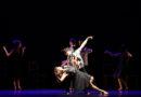 Fabula Saltica partecipa al Festival Danza in rete di Vicenza. DOMANI 11 GIUGNO con lo spettacolo BALLADES di Claudio Ronda.