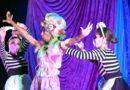 """La rassegna teatrale """"Spettacoli per famiglie"""" si conclude mercoledì 18 agosto con """"L'incantesimo delle arance""""."""